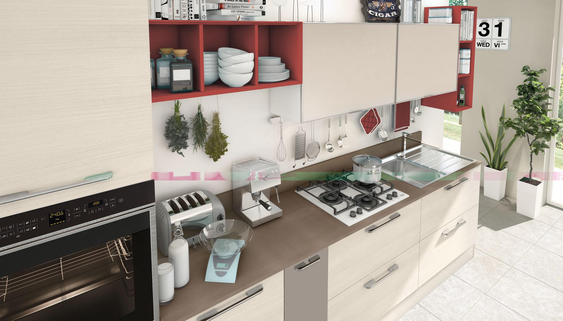 NOEMI Lube cucine Armonias (9)